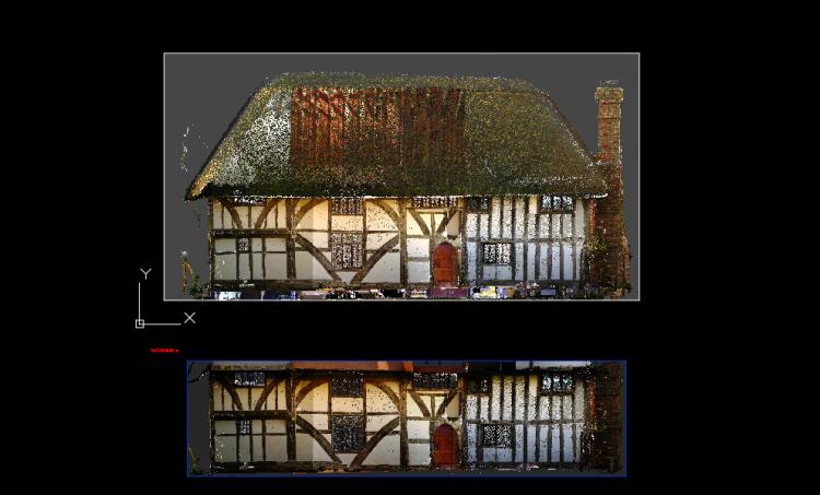 3D scanning, East Sussex